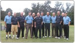 Golf Groups. Corporate